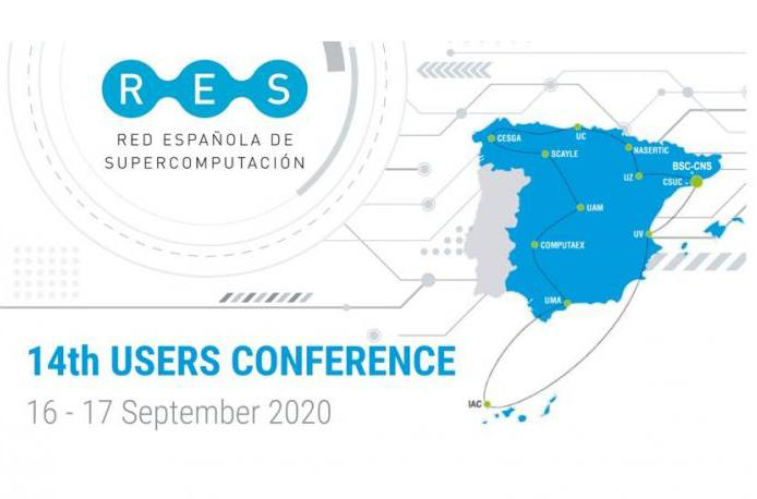14th RES Users Conference