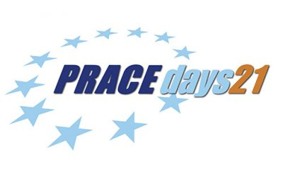 PerMedCoE poster at PRACEdays21
