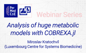 COBREXA webinar thumbnail