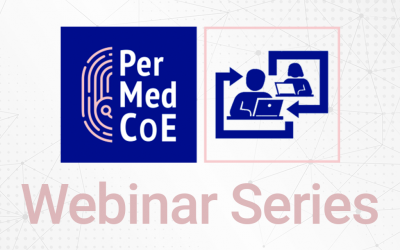 PerMedCoE Webinar Series will be launched in September 2021